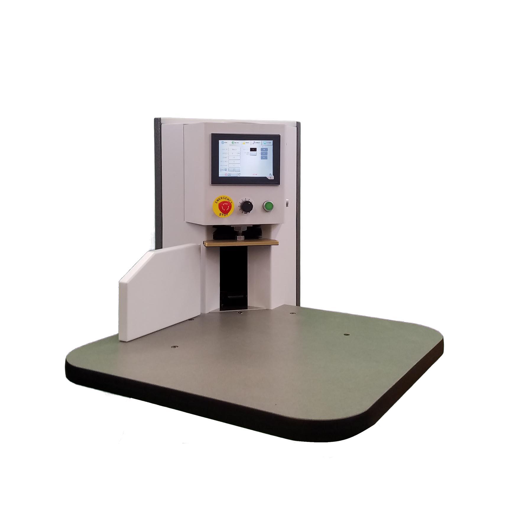 INTELECOUNT Sheet Counter & Batch Tabber - U.S. Paper Counters