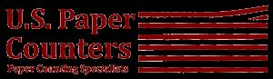 U.S. Paper Counters Logo