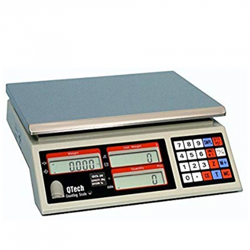 QCS COUNTING SCALE - U.S. Paper Counters